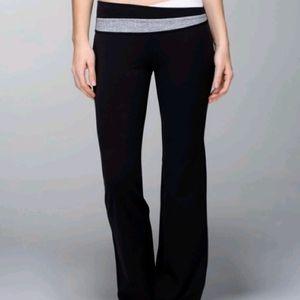 Lululemon Size 4 Astro Pants